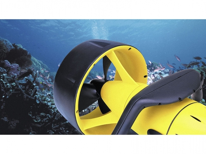 sea-scooter
