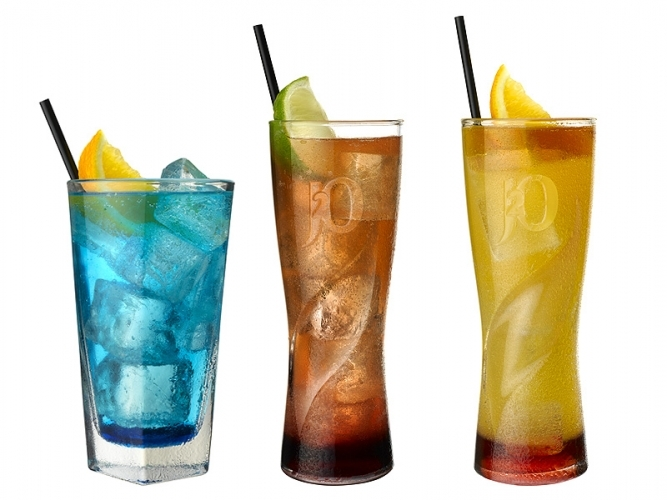DRINKS GROUP